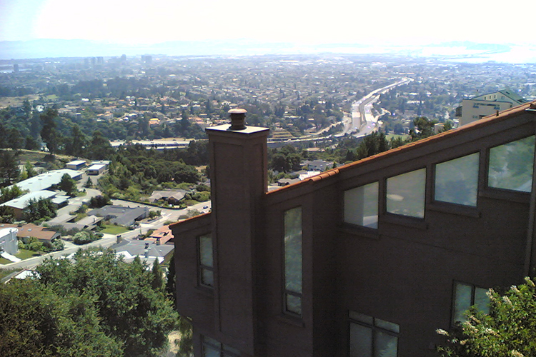 Piedmont CA - BA House Cleaning